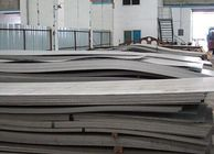 316 SS Plate / 5mm 6mm 10mm Stainless Steel Sheet / plate AISI GB DIN